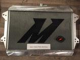 Mishimoto Performance Wasserkühler Datsun 240Z (auch für 260Z/280Z verwendbar)