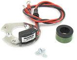 Pertronix Ignitor I Umrüstkit auf kontaktlose elektronische Zündung für Datsun 240Z 260Z 280Z