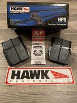 Hawk HPS Bremsbeläge für Datsun 240Z 260Z 280Z