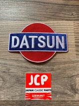 Datsun Aufnäher / Aufbügler für alle Datsun Fans