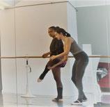 Geschenkgutschein für Tanzunterricht
