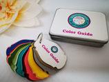 Color Guide - Farbfächer