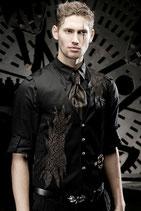 Steampunk-Waistcoat