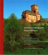 Le castrum de Mouret et ses châteaux