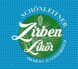 Zirben Likör 500ml Alk. 32% Vol.
