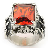 Ring Herrenring Dragon Claw