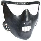 Kopfmaske Hannibal Lecter