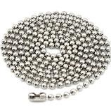 Halskette Kette Kugelkette rund