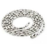 Halskette Kette Kugelkette