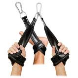 Premium Handfesseln Hängefesseln lang