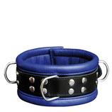 Leder Bondage Halsband Medium Bond