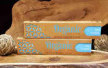 Encens Masala bio sans certification en bâtons, boite de 15g Nag Champa