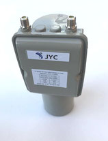 当店ブランド 携帯3.5GHz 帯波干渉除去CバンドLNB JYC-118FD