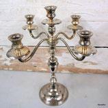 Kerzenständer 5-armig (exkl. Kerzen)