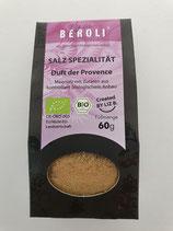 """Salz-Spezialität """"Duft der Provence"""", 60 g"""
