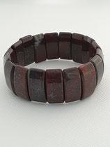 Breckzienjaspis Armband breit
