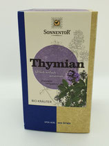 Thymian Bio-Kräuter-Tee von Sonnentor