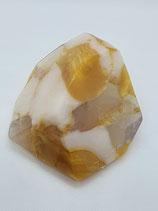 """Seife """"SoapRocks"""", Orientalischer Alabaster"""