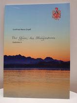 """Buch """"Der Glanz des Morgensterns"""""""