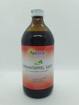 Granatapfel-Saft
