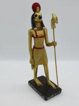 Horus-Figur