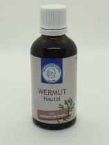 Wermut-Hautöl