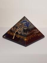 """Energiepyramide """"Manifestation"""""""