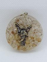 Seelenschmuck - Erzengel Amulett