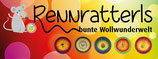 100% Baumwolle Wunschwicklung bis 4 Farben
