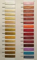Einzelfarbe  100% Viskose