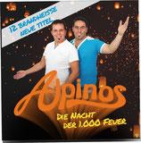 CD die Nacht der 1000 Feuer