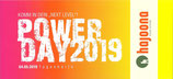 hajoona Powerday