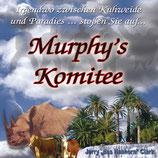 Murphy's Komitee, Hörbuch