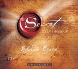 The Secret - Das Geheimnis, Hörbuch