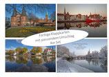 Kartenset Lübeck II