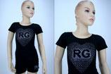 RG T-Shirt Größe 128