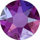 swarovski Xirius Rose Strassstein Crystal