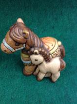 thun coppia cavalli