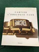 CARTIER  L OROLOGIO TANK
