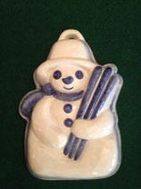 thun formella pupazzo di neve