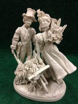Capodimonte scultura