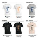 商品名 木花開耶姫(このはなさくやひめ)Tシャツ