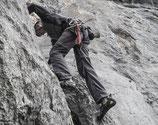 Einstieg Klettern