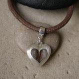 HBk3 Heartbeat klein mit beweglicher Beadöse