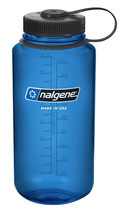 NALGENE Wide Mouth blue 1.0L
