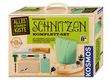 Schnitzbox
