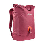 DAYPACK Grip Rolltop S bordeauxred