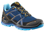 BLACK EAGLE Adventure 2.1 GTX low  navy-orange