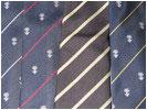 Cravate club Saumur