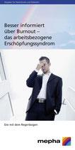 Besser informiert über Burnout